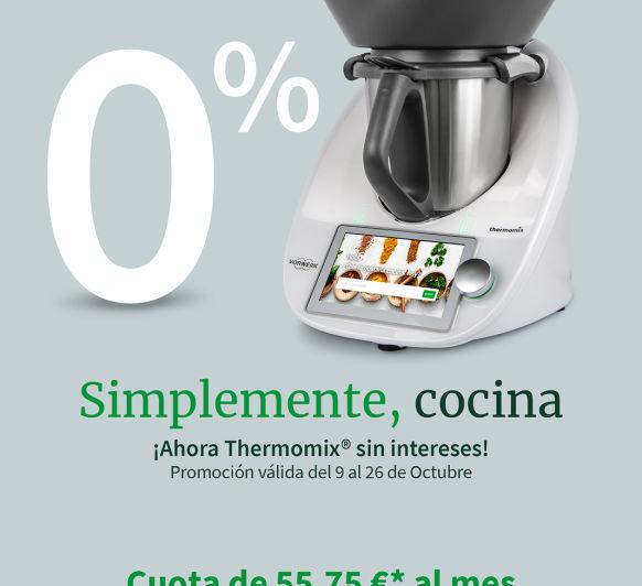 Thermomix® TM6 AL 0%