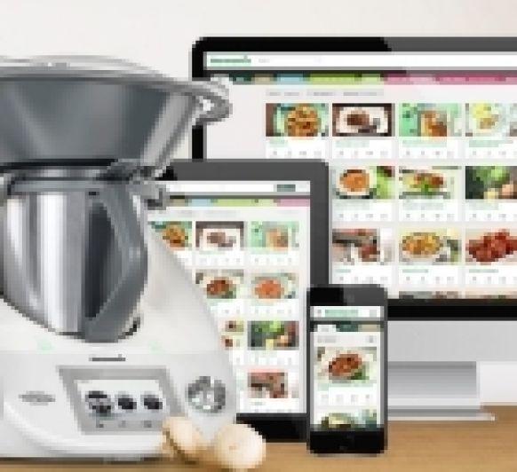 Disfruta gratuitamente de nuestra plataforma de recetas