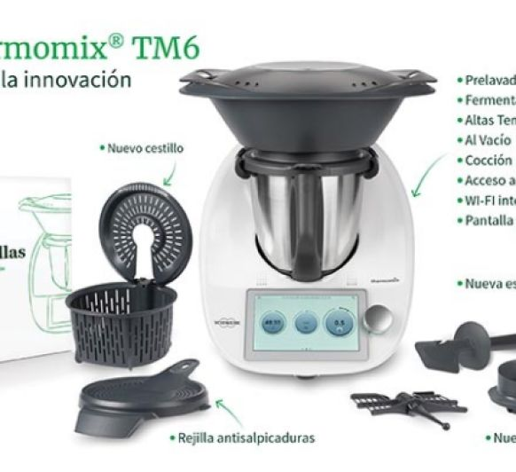 !!!CONSIGUE TU Thermomix® SIN PAGAR¡¡¡