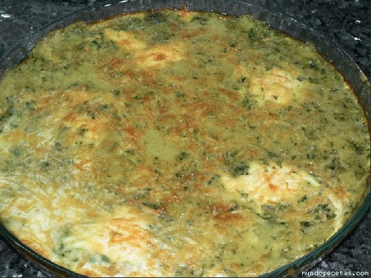Crema de Espinacas y Huevos Thermomix®