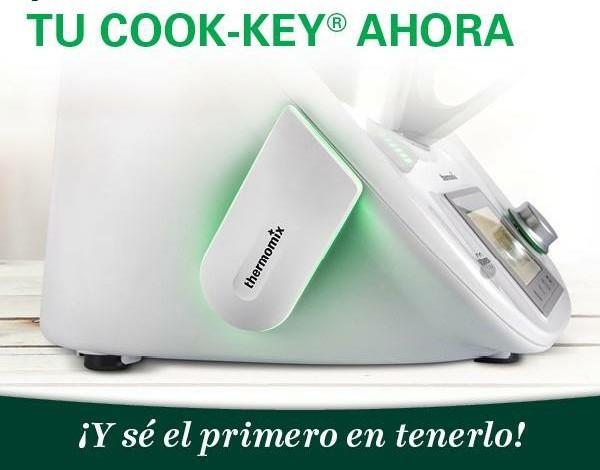 Thermomix® + Cook-key + Bolsa de transporte: Precio de lanzamiento.
