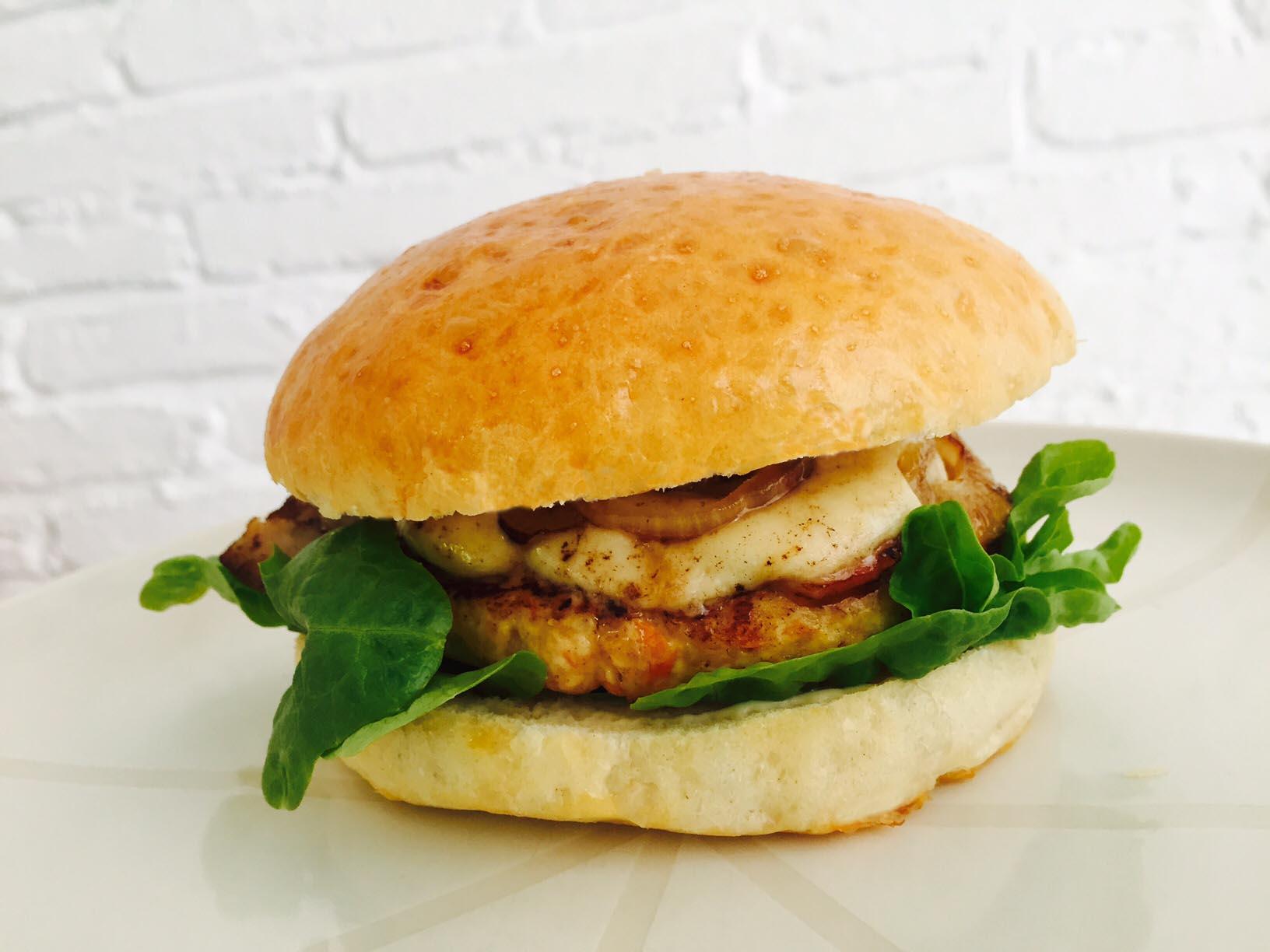 Cocina Sana Thermomix | Hamburguesa Super Rica Y Comida Sana Pueden Ir En La Misma