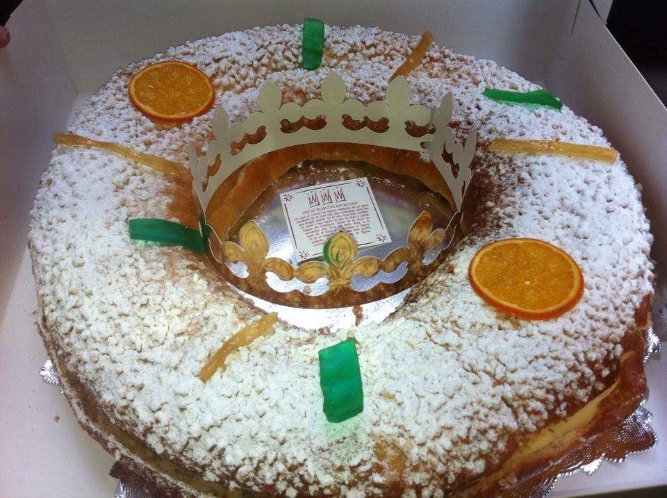 Roscon de Reyes Ari Thermomix®