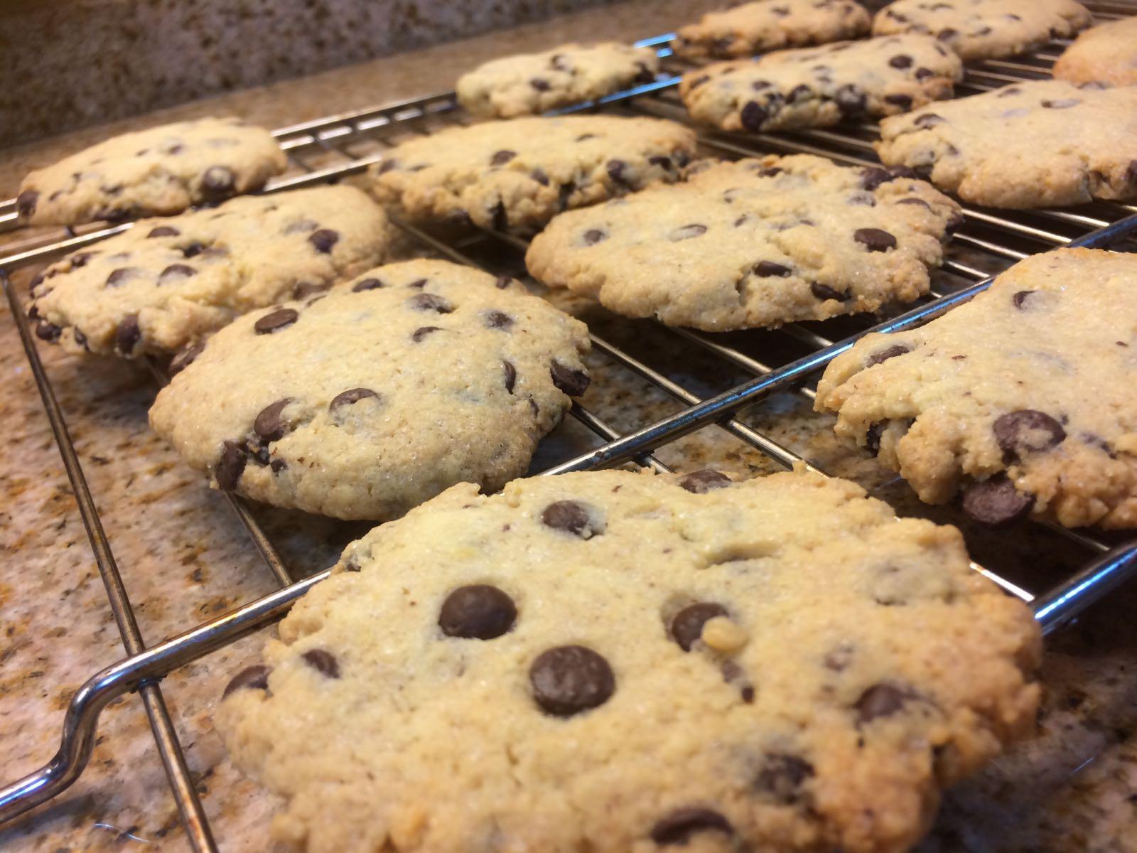 Sheyla´s cookies