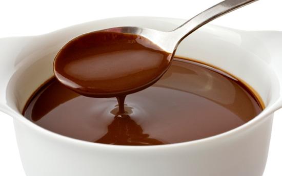 QUIEN SE RESISTE A UN RICO CHOCOLATE A LA TAZA??