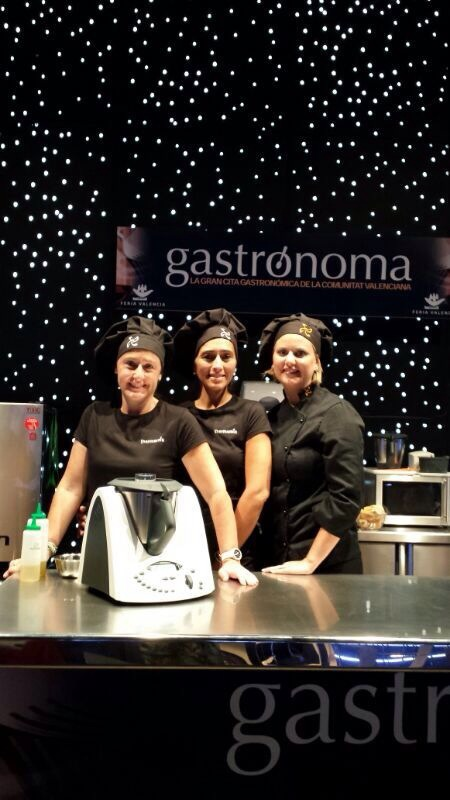 Gastrónoma Comunidad Valenciana 2013
