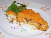Tarta de zanahoria y almendra Thermomix®