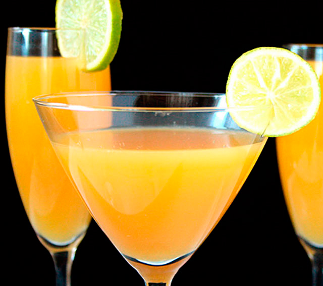 Agua De Valencia Bebidas Blog De Neus Gallardo Nieves De Thermomix Valencia