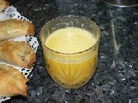 Zumo de naranja y zanahoria Thermomix®