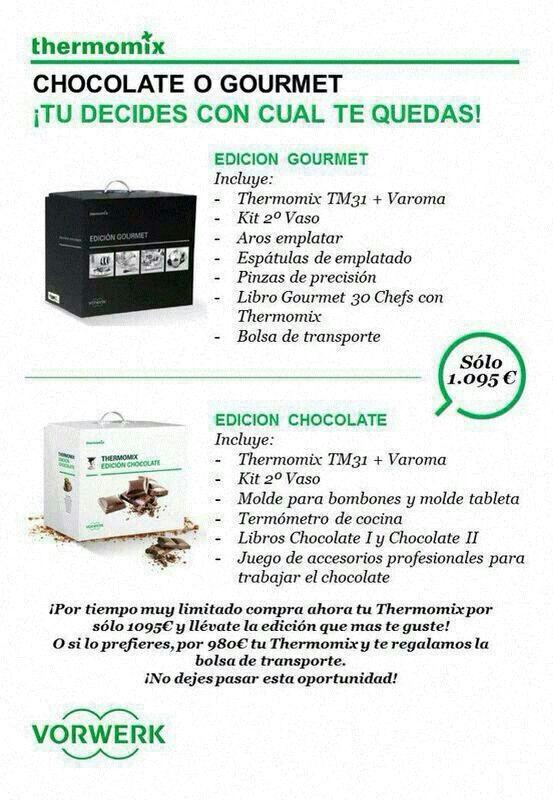 Edición Gourmet o Chocolate a tu elección (hasta 290€ en regalos)