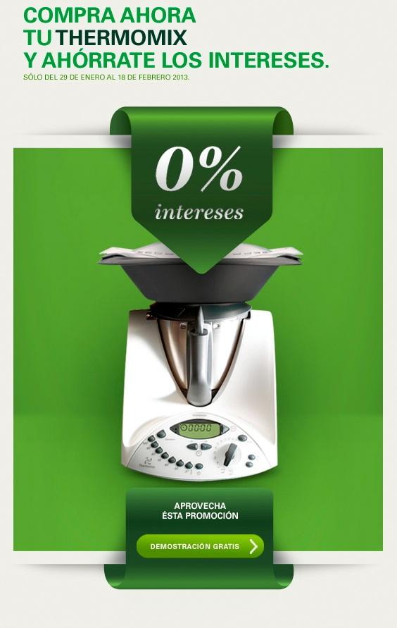 Promoción 0%!!!!