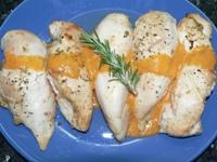 Pechugas de pollo con salsa Thermomix®