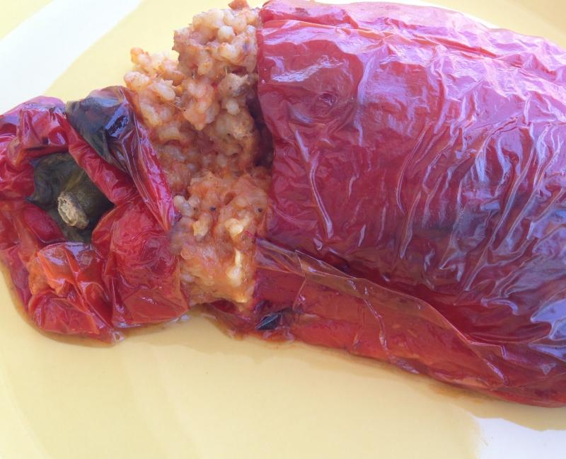 Con ayuda de Thermomix® , esta receta tradicional de Valencia, la podeis hacer fácilmente.