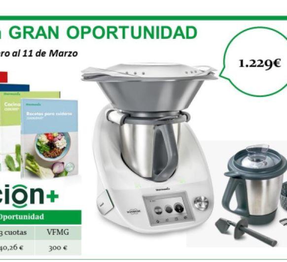 Edición Gran Oportunidad.