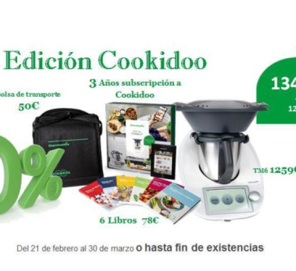 EDICIÓN SIN INTERESES!! DESCUBRE EL TM6!