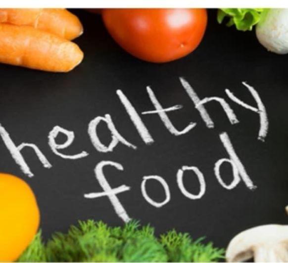 Healthy Food (comida Saludable)
