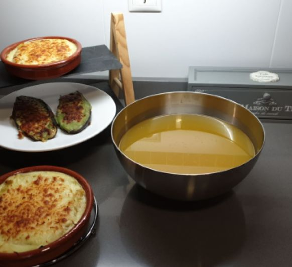 BATCH COOKING BY NATALIA CON Thermomix®