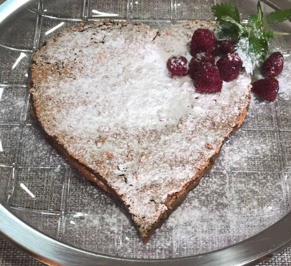 """Gâteau magique au chocolat ''PASTEL MÁGICO"""""""