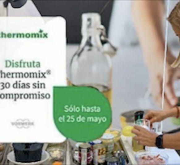 DEMOSTRACION VIRTUAL Thermomix®