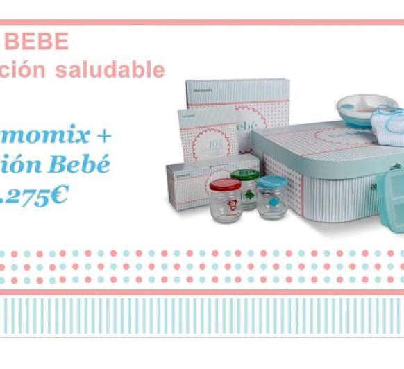 ¡Nueva edición - Bebé: Alimentación saludable!