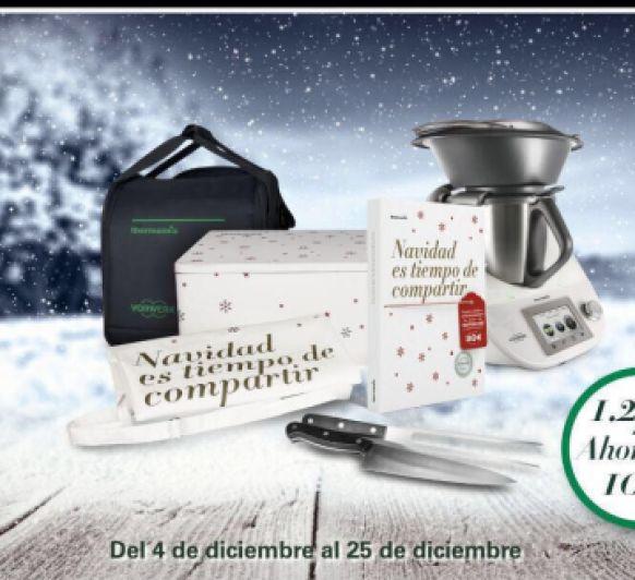 Navidad Thermomix®