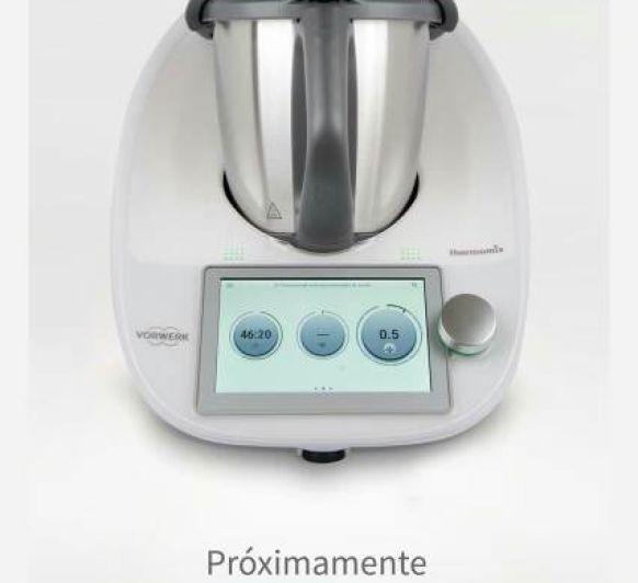 Crema de lechuga en Thermomix®