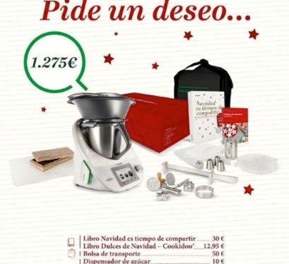 Edición Especial de Navidad ''Pide un deseo...'' HASTA EL 21 DE DICIEMBRE