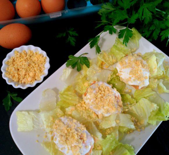 Cómo cocer huevos en Thermomix®