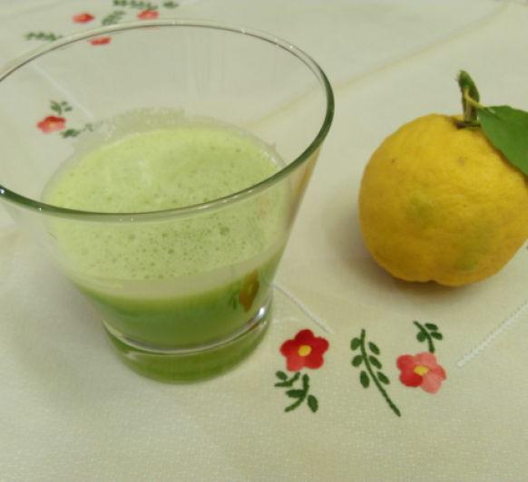 Bebida de limón y perejil TM5 (TM31)