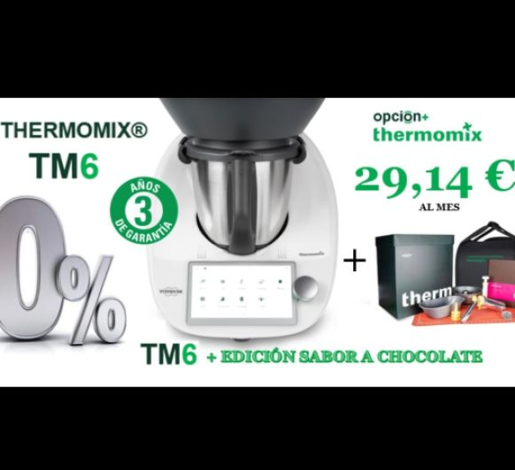 ¡¡¡ULTIMAS UNIDADES!!! TM6 0% INTERES 29,14€ al mes