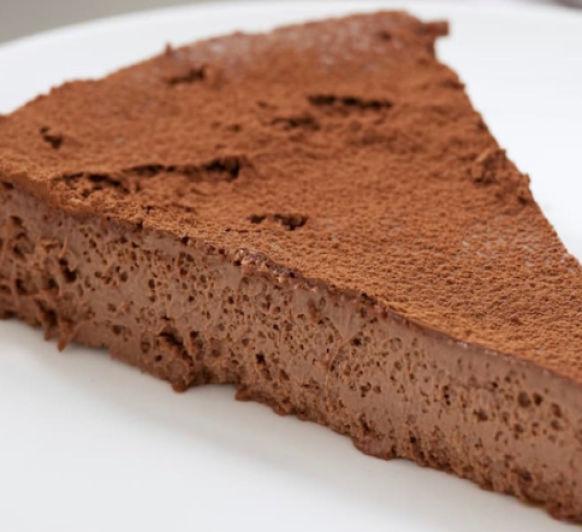 MARQUESA DE CHOCOLATE Thermomix®