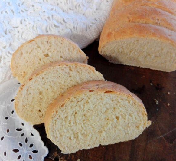 Pan para torrijas en Thermomix®