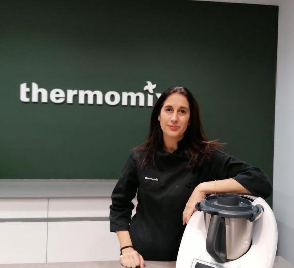 CRECE PROFESIONALMENTE DENTRO DE UNA GRAN MARCA COMO Thermomix®