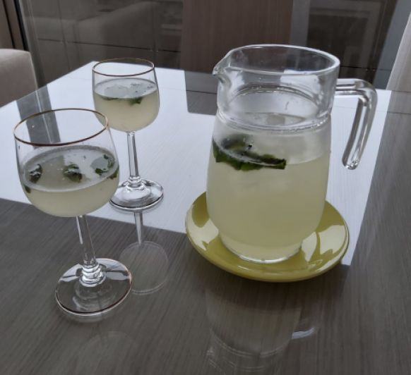 Limonada (TM31, TM5, TM6)