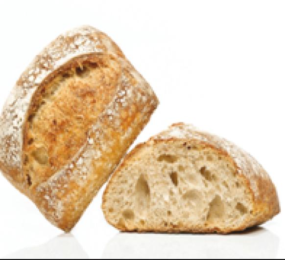 Masa- Como hacer pan