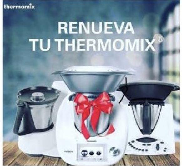 PLAN RENOVÉ Thermomix®