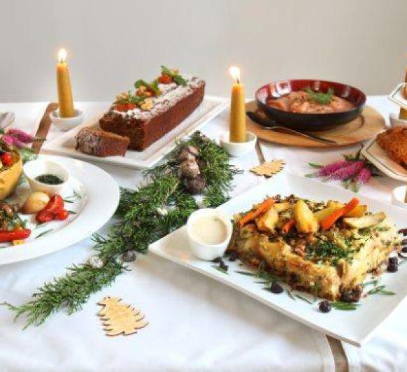 Consejos de cocina y trucos para Navidad