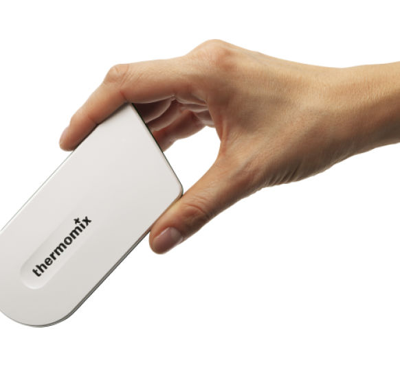 Cómo regular el volumen de llamada de nuestro Thermomix® .