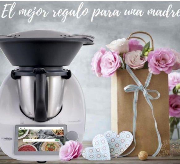 EL MEJOR REGALO PARA MAMÁ!!!! Y AHORA SIN INTERESES!!!