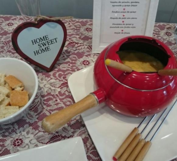 Clase San Valentín 2017