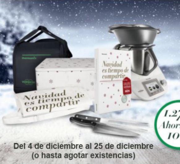 Edición Blanca Navidad