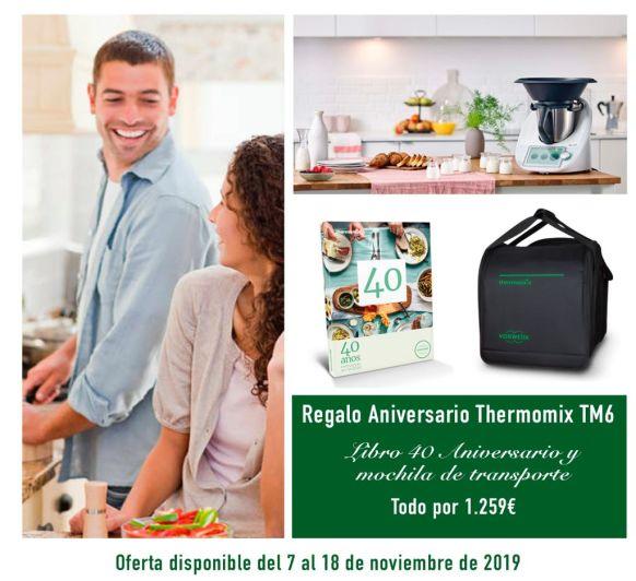 PROMOCIÓN ¡¡BOLSA DE TRANSPORTE Y LIBRO 40 ANIVERSARIO GRATIS! 80 € DE REGALO. POR 39,20 € / MES