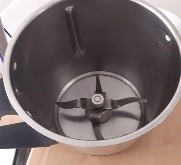 Trucos para limpiar el vaso de la Thermomix® y mantenerlo como el primer día