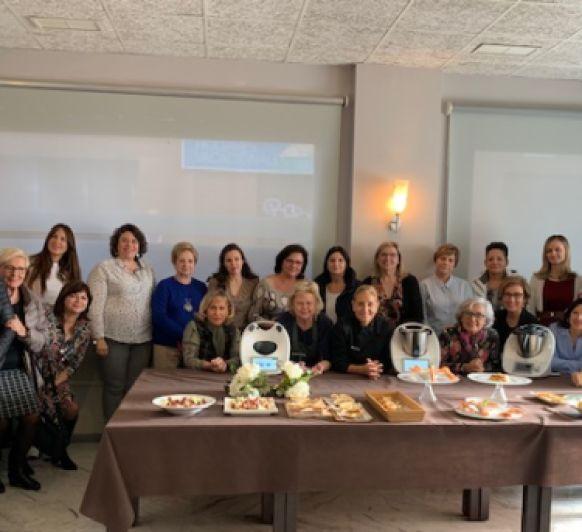 Mi taller de Navidad 2019 con Thermomix® - María José Bueno