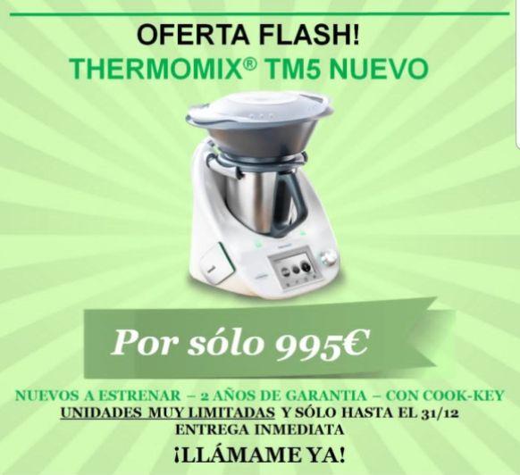 Thermomix® DE REGALO