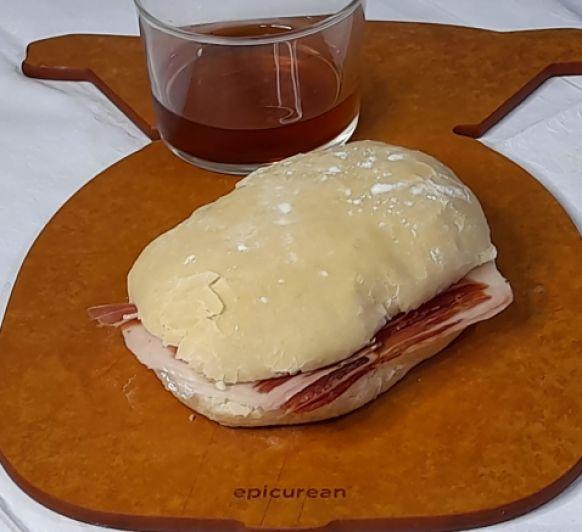 MOLLETES DE ANTEQUERA