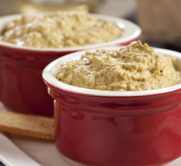 PATÉ MARINERO Thermomix®
