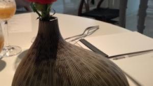 Thermomix® en el restaurante de Quique Dacosta