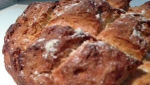 ¿Quieres hacer pan? con Thermomix® puedes.