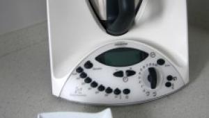 Funciones Thermomix® : Rallar, moler y pulverizar